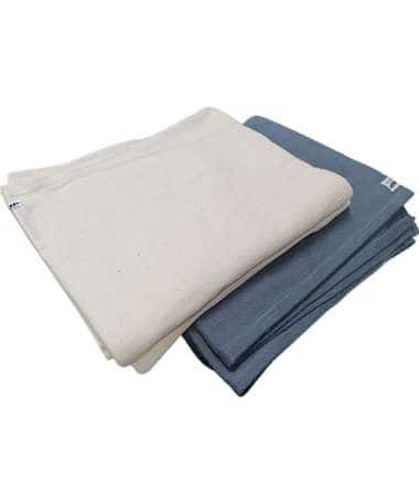 Organic Cotton Yoga Blankets