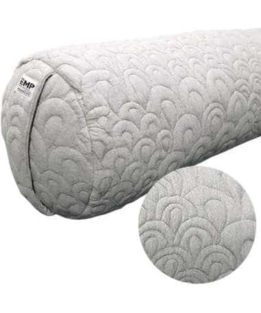 Lux Quilted Bolster