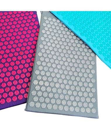 Lotus Disc Acupressure Mats