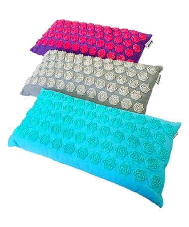 Lotus Disc Acupressure Pillow