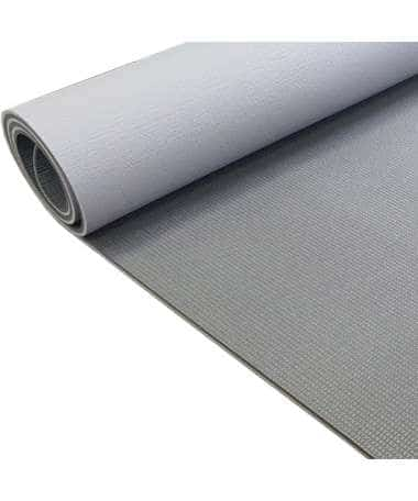 8mm Bicolor Fitness Mat (No Hanging Holes)