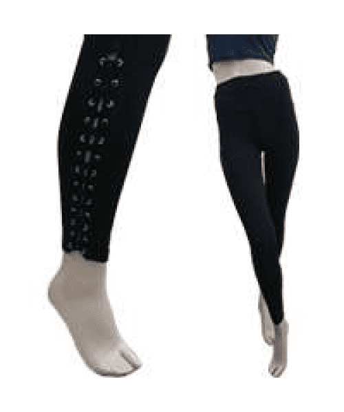 Hardtail Forever - womens - Laced Legging