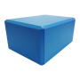 Large Soft Blue Block - 22.5cm x 15cm x 10cm