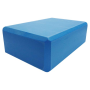 3/4 Soft Blue Block - 22.5cm x 15cm x 7.5cm