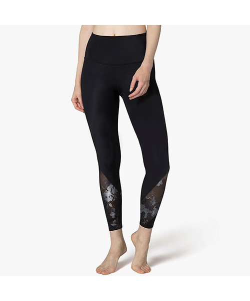 Beyond Yoga - womens - Extend High Waisted Midi Legging