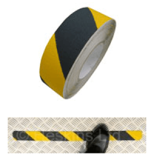 Anti Slip Tape Floor Wall Machinery Rolltex Grip