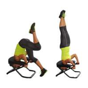 Yogacise Inversion Headstander Exercise Bench e2ca1b93169