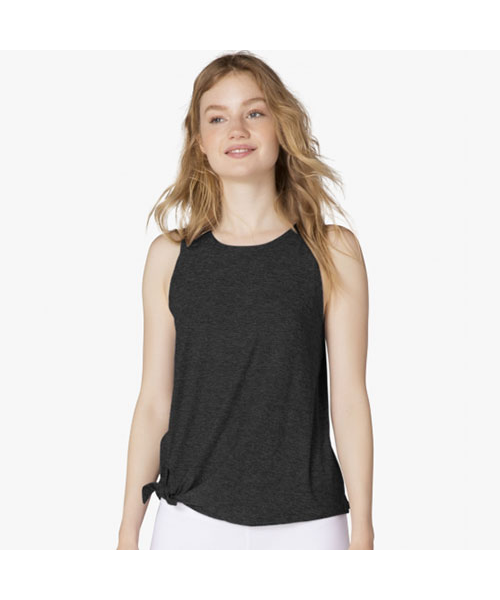 Beyond Yoga - womens - All For Ties Tank
