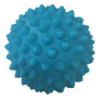 10cm Hard Massage Ball - Colours subject to availability