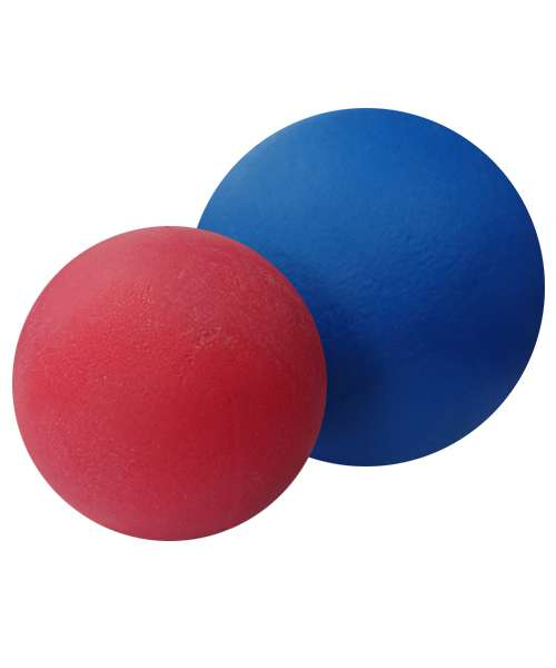 SUPER PINKY Ball for massage and TUNE AND TONE UP