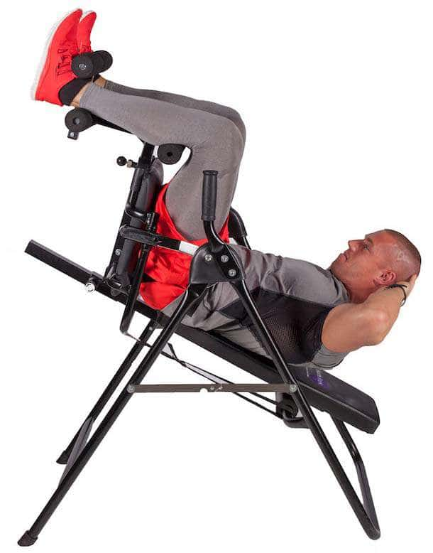 Emp industrial core inversion chair for Table inversion