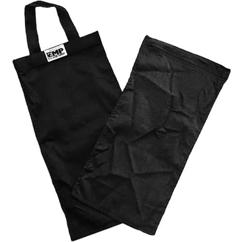 Small Cover - Black - |39cm x 20cm