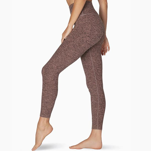 9bf79f9711 Beyond Yoga - womens - Spacedye Caught in the Midi High Waisted Legging